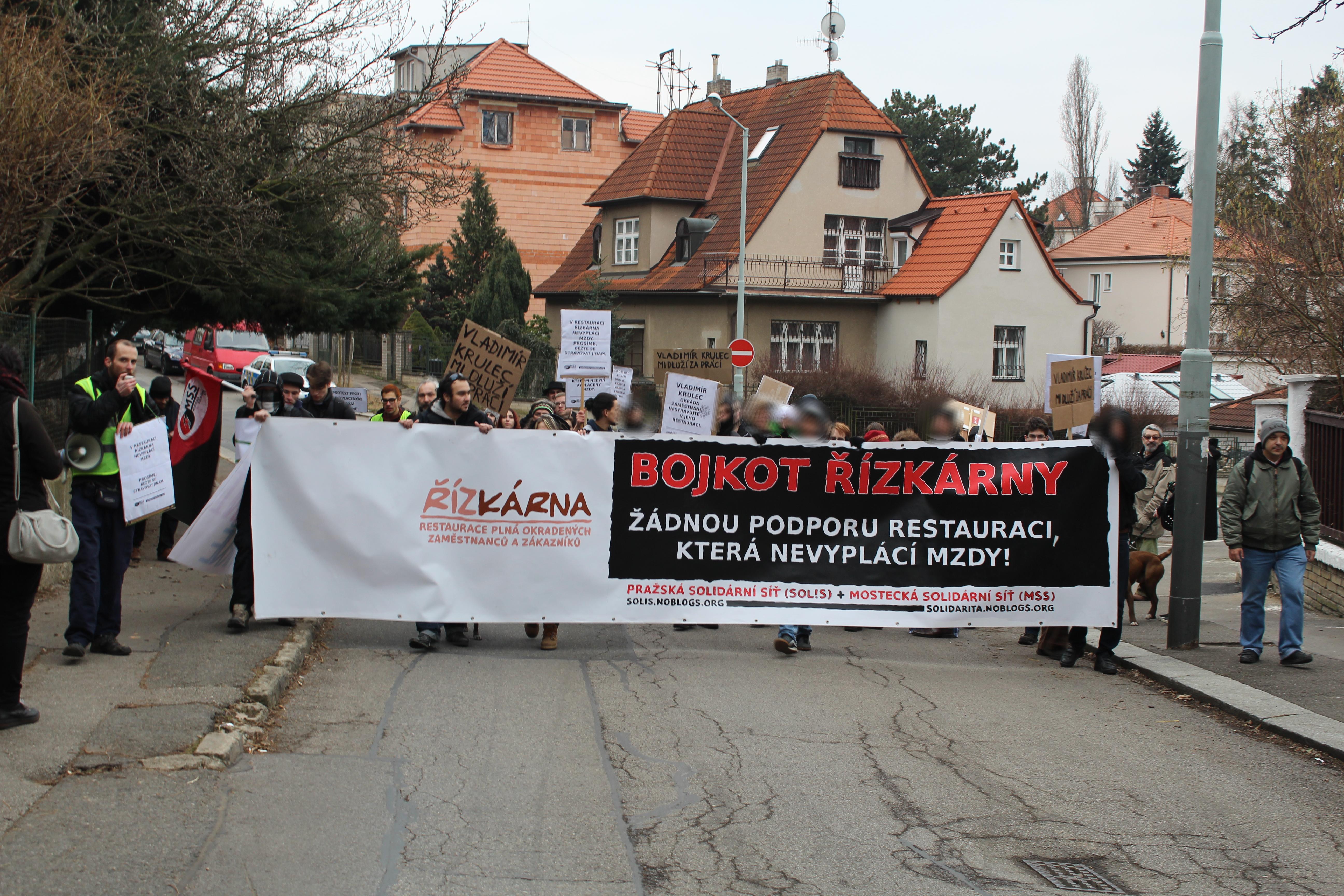 Mostecká (MSS) a Pražská ... 4b06ba9e93d